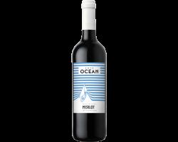 Coté Océan Rouge - Les Vignerons de Tutiac - 2018 - Rouge