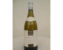 Toques et Clochers - Terroir Autan - Sieur d'Arques - 2002 - Blanc