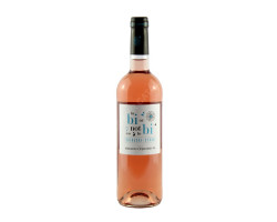 To Bi Or Not To Bi Rosé - Cave Arnaud de Villeneuve - 2018 - Rosé