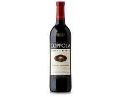 Rosso - Cabernet Sauvignon - Francis Ford Coppola Winery - 2017 - Rouge