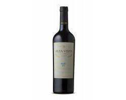 Alta Vista Malbec Premium - Alta Vista - 2013 - Rouge
