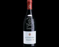 Châteauneuf-du-Pape - Domaine de Beaurenard - 2012 - Rouge