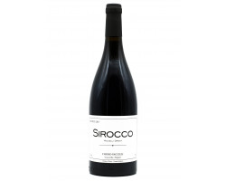 Sirocco - Domaine De Vaccelli - 2017 - Rouge