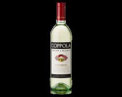 Bianco - pinot grigio - Francis Ford Coppola Winery - 2018 - Blanc