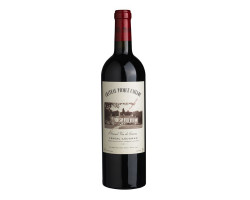 Château Picque Caillou - Château Picque Caillou - 2017 - Rouge