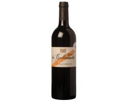 Château la Guillaumette Tradition - Vignobles Artigue - 2018 - Rouge