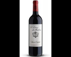 La Dame de Montrose - Château Montrose - 1999 - Rouge