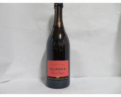 Rosé de Saignée - Champagne Drappier - Non millésimé - Effervescent