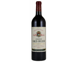 Château Larcis-Ducasse - Château Larcis-Ducasse - 2011 - Rouge