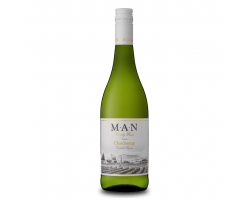 Padstal - chardonnay - MAN FAMILY WINES - 2020 - Blanc
