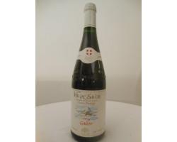 Prestige Gamay - Jean Perrier & fils - 2000 - Rouge
