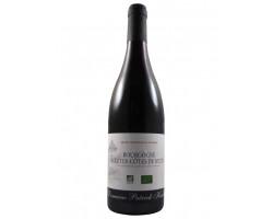 Bourgogne Hautes Côtes de Nuits - Domaine Patrick Hudelot - 2017 - Rouge