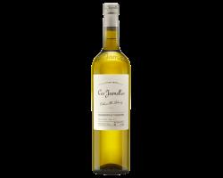 Sélection Spéciale Chardonnay-Viognier - Les Jamelles - 2019 - Blanc
