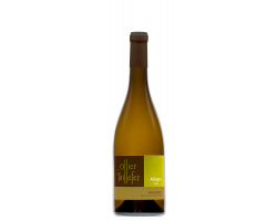 ALLEGRO AOP FAUGERES - DOMAINE OLLIER-TAILLEFER - 2019 - Blanc