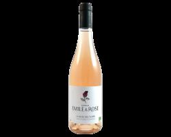 La Rose des Tanes - Domaine d'Émile et Rose - 2019 - Rosé