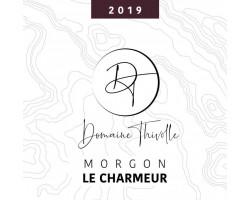 Le Charmeur - Domaine Thivolle - 2019 - Rouge