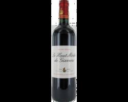 Le Haut-Médoc de Giscours - Château Giscours - 2015 - Rouge