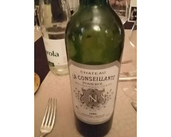 Château La Conseillante - Château La Conseillante - 1999 - Rouge