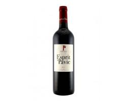 Esprit de Pavie - Château Pavie - 2015 - Rouge