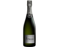 Brut Nature - Champagne Ayala - Non millésimé - Effervescent
