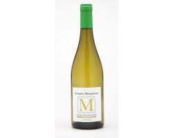 M Blanc Sec - Marquestau & Co - Non millésimé - Blanc