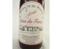 Domaine Du Poyet - Domaine du Poyet - 2000 - Rouge