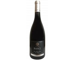 Irancy - Vignoble Angst - 2019 - Rouge