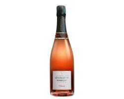 Nuance - Champagne Leguillette - Romelot - Non millésimé - Effervescent