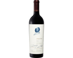 Opus One - Opus One - 2015 - Rouge