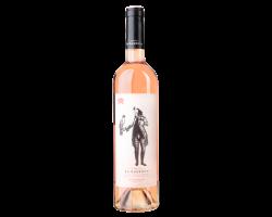 Le Marquis - Domaine la Louvière - 2019 - Rosé