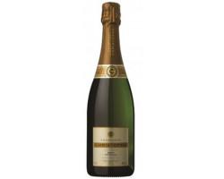 Prestige - Champagne Christophe - Non millésimé - Effervescent
