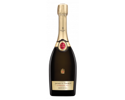 Joyau de France Chardonnay - Champagne BOIZEL - 2007 - Effervescent
