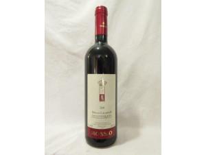 Bricco Caramelli - Bricco Caramelli - 2004 - Rouge