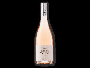 Caprice d'Allys - Les Vins de Sylla - 2018 - Rosé