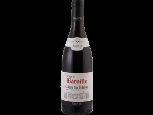 Esprit Barville - Maison Brotte - Les Domaines - 2017 - Rouge