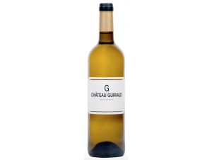G de Guiraud - Château Guiraud - 2013 - Blanc