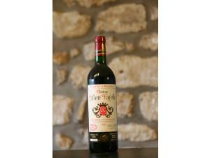 Lalande de Pomerol - Château Lafleur Vauzelle - 1989 - Rouge