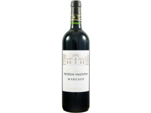 Château Deyrem Valentin - Château Deyrem-Valentin - 2014 - Rouge