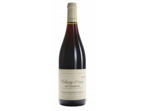 Volnay 1er Cru Les Champans - Domaine Joseph Voillot - 2015 - Rouge
