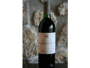 Domaine Jean Sans Terre - Domaine Jean Sans Terre - 1970 - Rouge