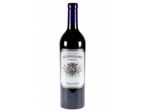 Château La Conseillante - Château La Conseillante - 2009 - Rouge