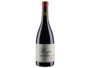 Morgon - Les Charmes - Domaine Striffling - 2016 - Rouge