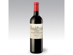 Marojallia - Château Marojallia - 2015 - Rouge