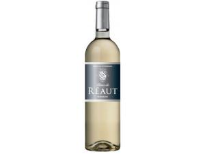 Blanc de Réaut - Château Réaut - 2019 - Blanc