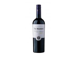 Estate collection reserva - carmenere - Viu Manent - 2018 - Rouge