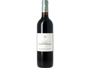 Cuvée Georges Meunier - Château la Croix Meunier - 2014 - Rouge