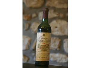 Château Prieuré-Lichine - Château Prieuré-Lichine - 1970 - Rouge