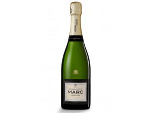 Grande Cuvée - Champagne Marc - Non millésimé - Effervescent