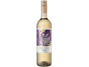 Winemaker's Selection Torrontes - Casarena - 2019 - Blanc
