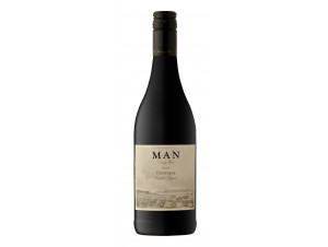 Bosstok - Pinotage - MAN FAMILY WINES - 2015 - Rouge